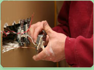 electrical repair Sherwood