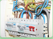 Sherwood electrical contractors